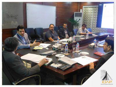Technical Committee Meetings