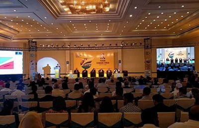 IDAP participated at the Punjab Economic Forum 2017