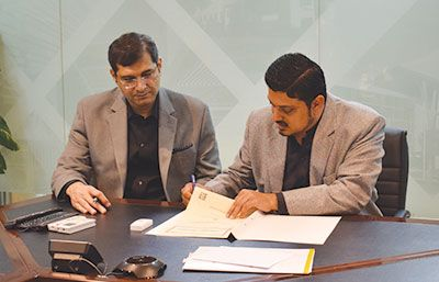 IDAP signed a contract with Systems Limited for ERP implementation