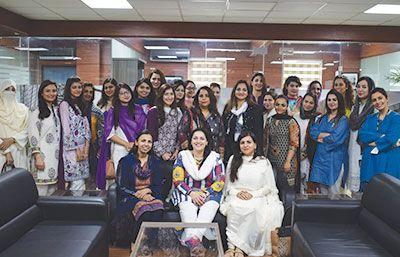 IDAP celebrated International Women's Day