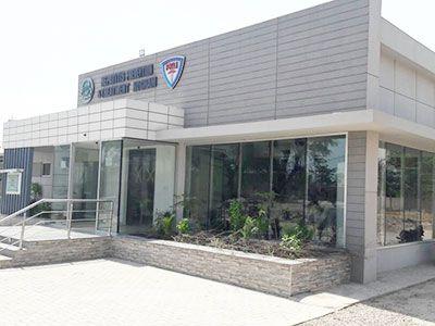 Shujabad HPTC