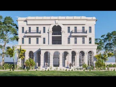 Establishment of Revenue Academy, Lahore