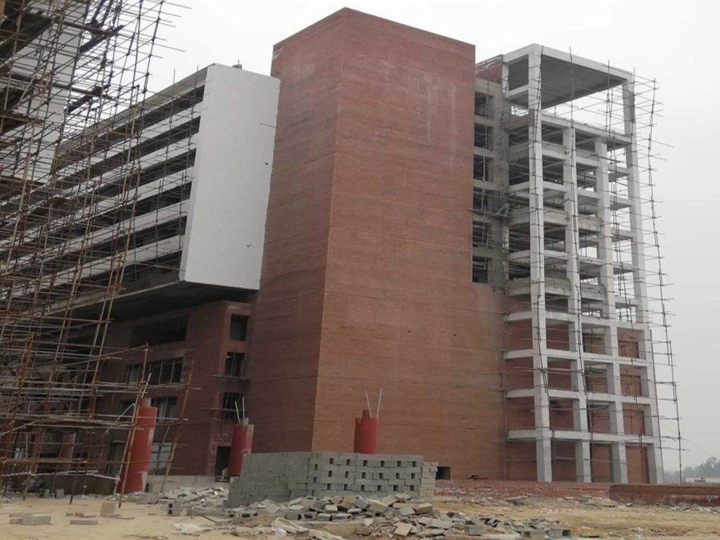 Pakistan Kidney and Liver Institute (PKLI) and Research Centre (B)