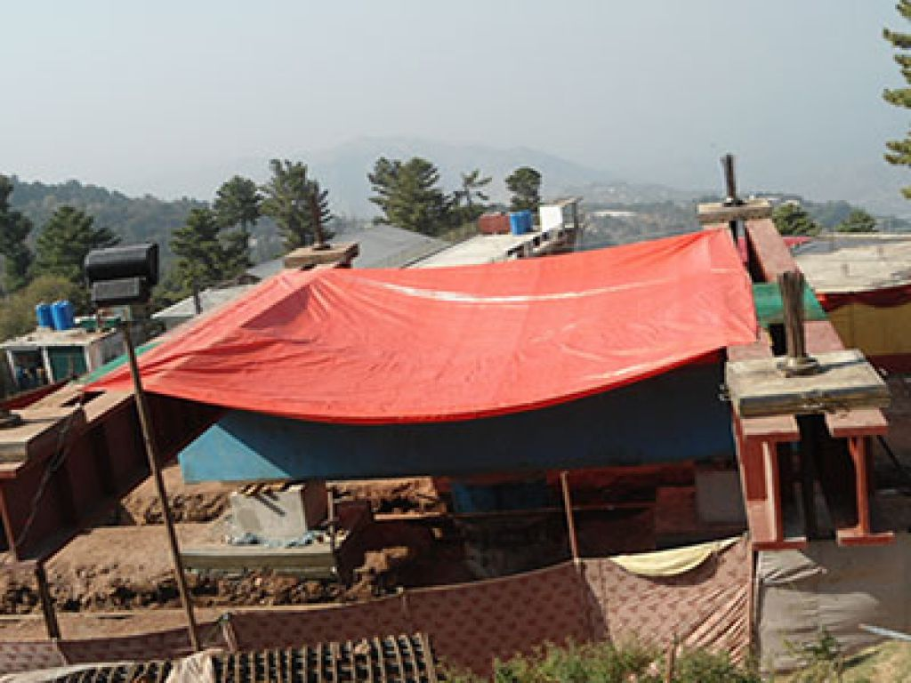 Mother and Child Care Hospital (MCCH), Murree