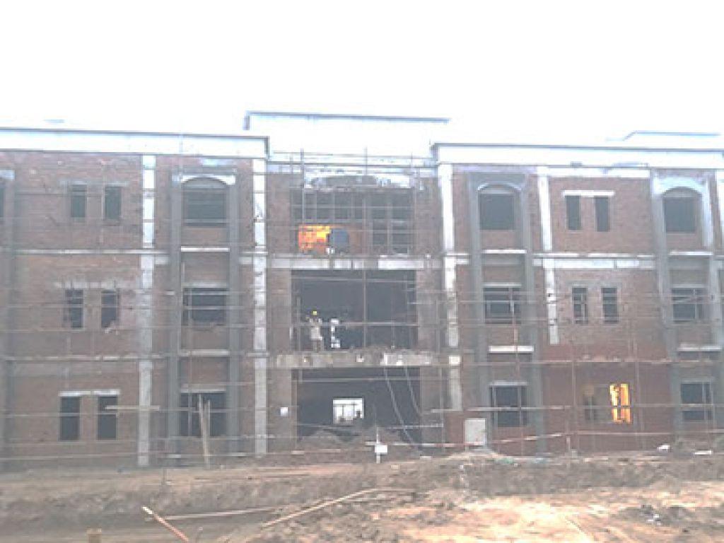 Site Housing Complex and Auditorium for Quaid-e-Azam Thermal Power Plant (QATPL)