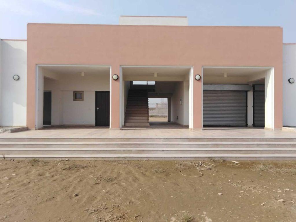 Construction of Site Housing Complex and Auditorium for Quaid-e-Azam Thermal Power Plant (QATPL)