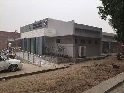 Nankana Sahib HPTC