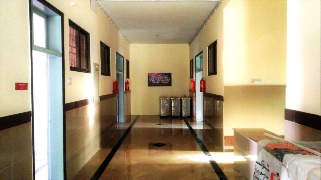 Bahawalnagar HPTC