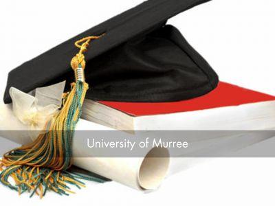 Establishment of University of Murree